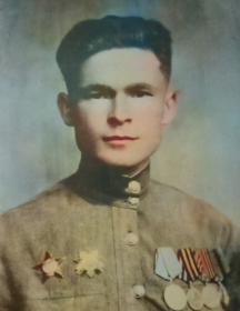 Пыркин Алексей Ксенофонтович