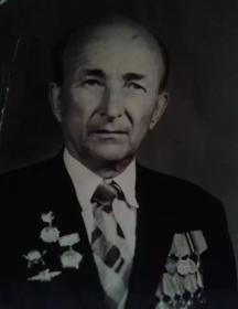 Хрулев Михаил Тимофеевич