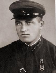 Лисов Павел Александрович