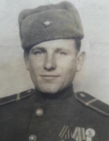 Лицкевич Владимир Кондратьевич