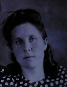 Зайцева (Иванова) Тамара Ивановна