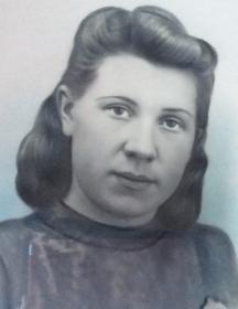 Лисова Лидия Ивановна