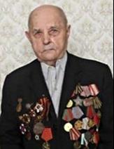 Кузенко Василий Иванович