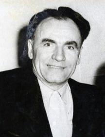Родин Федор Матвеевич