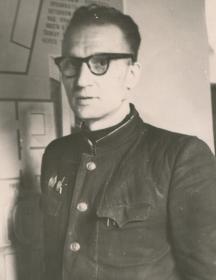 Гусев Борис Павлович