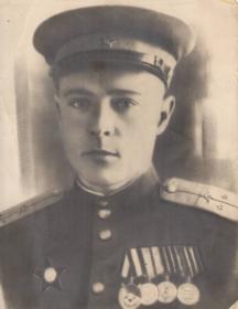 Мещеряков Иван Иванович