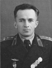 Уваров Владимир Николаевич