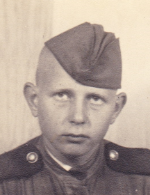 Асеев Юрий Николаевич