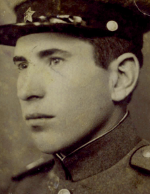 Волощенко Александр Ильич