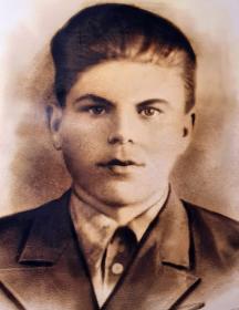 Белов Владимир Александрович