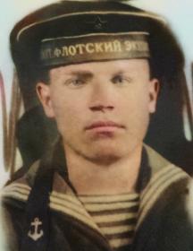 Борисенко Николай Алексеевич