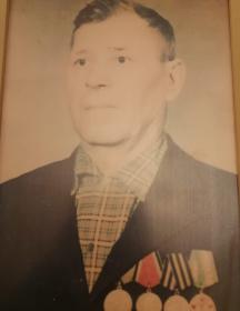 Новиков Дмитрий Егорович