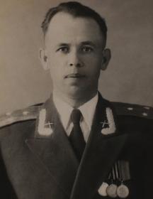 Уринов Владимир Иванович