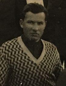 Круглов Пётр Дмитриевич