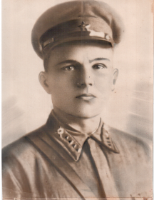 Мининков Сергей Яковлевич