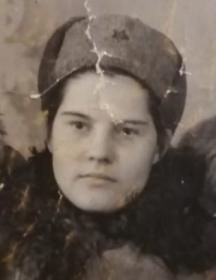 Шелкович Лидия Тимофеева