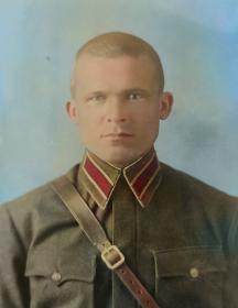 Пыркин Александр Ксенофонтович