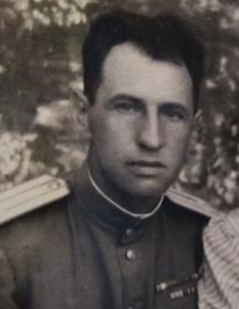 Меньшов Валентин Николаевич