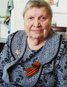 Куракова Вера Ивановна