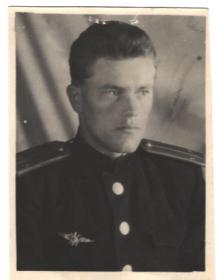 Яблоков Михаил Иванович
