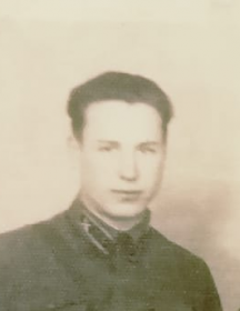 Фадюшин Василий Иванович