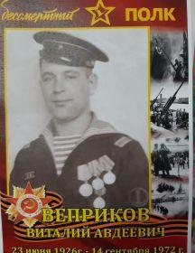 Веприков Виталий Авдеевич