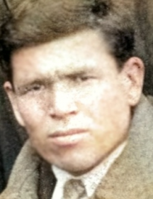 Хафизов Вали Гималетдинович