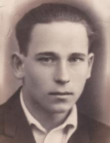 Раков Дмитрий Фролович