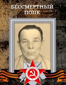 Сысолятин Владимир Гаврилович