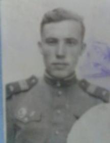 Максимов Борис Алексеевич