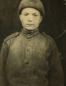Малахов Виталий Сергеевич