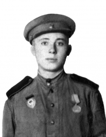Михайлов Иван Степанович