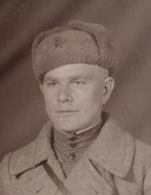 Белов Василий Алексеевич