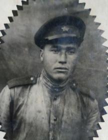 Масленников Яков Андреевич