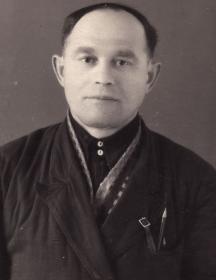 Болучевский Иван Васильевич