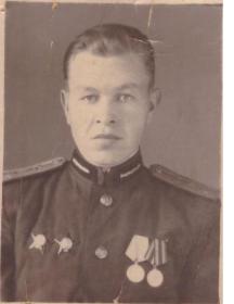 Репкин Иван Федорович