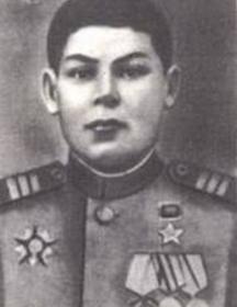 Зигуненко Илья Ефимович