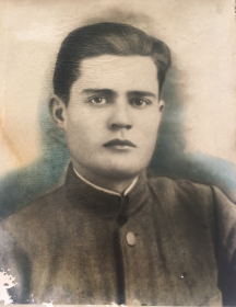 Данилов Петр Степанович
