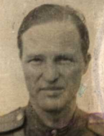 Горолёв Даниил Иванович