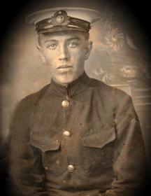 Егоров Степан Игнатьевич