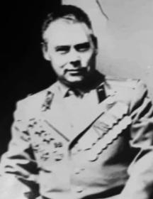 Бакчеев Иван Иванович