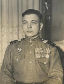 Чистов Николай Дмитриевич