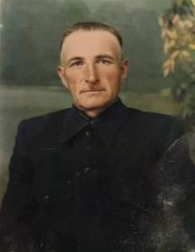Жамойда Герасим Федорович