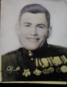Приданов Иван Яковлевич