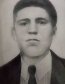 Одинцов Иван Васильевич