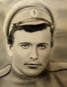 Судоргин Петр Матвеевич