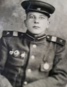 Воробьёв Борис Иванович