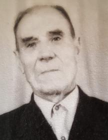 Суворин Федор Михайлович