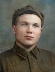 Гаврилов Владимир Михайлович