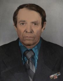 Павлов Дмитрий Федорович